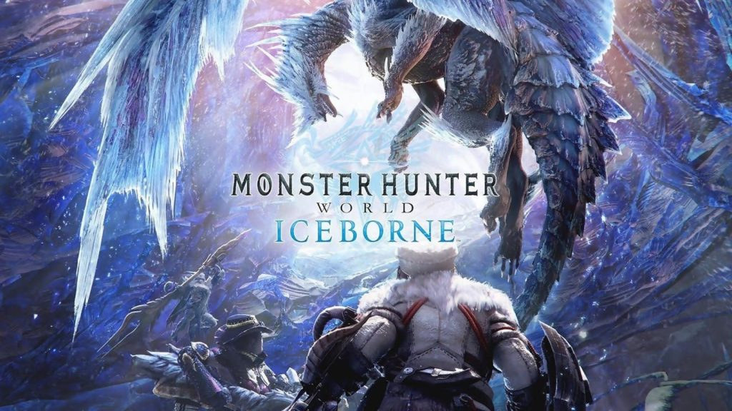 Monster Hunter World: Icebourne