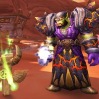 World Of Warcraft Classic Review (Part 1)