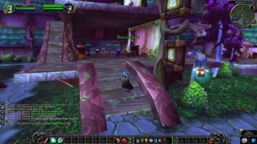 World of Warcraft Classic Game Part