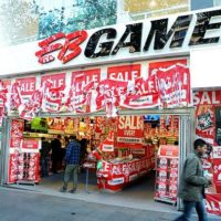 EB Games To Close Up to 19 Stores In Australia